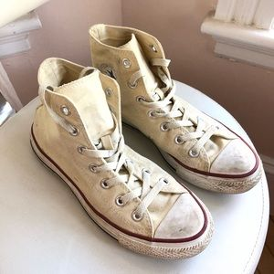 Women's converse all-star sneakers